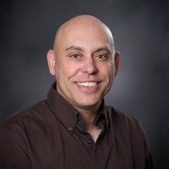 Joe Regier